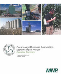 OABA Economic Impact Analysis - Summary Report